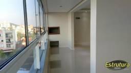 Apartamento à venda com 3 dormitórios em Nossa senhora de fátima, Santa maria cod:44865