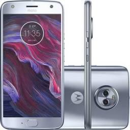 Vendemos Motorola Moto X4 modelo XT1900 e aceitamos seu celular usado na troca!!!