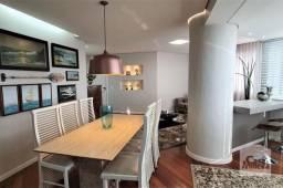 Título do anúncio: Apartamento à venda com 4 dormitórios em Sion, Belo horizonte cod:249085