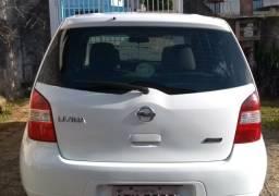 Nissan livina - 2012
