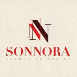 Escola de música SONNORA