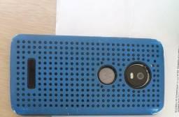 Moto G5 e Notebook