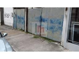 Terreno de 400m² na Diogo Moia, pavimentado, murado - Doutor Imoveis Belém