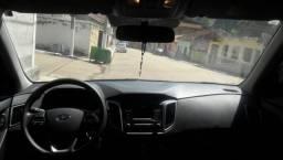 Hyundai Creta / Edson da Pousada olho Dagua - 2017