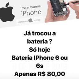 Oferta - Bateria para IPhone - Garantia de 3 meses, usado comprar usado  Goiânia