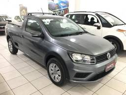 Vw Saveiro Trendline 1.6 CS - Super Conservada - 2017