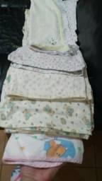 Coeiros para bebê