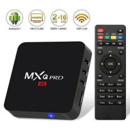 Tv BOX 2 GB Android 8.1