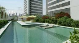 Mj - Na Jaqueira Apartamento de 390 por 350mil, tipo flat!