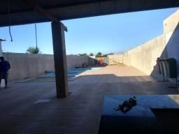 Área de lazer em mangabeira com 3 piscinas, salão de festas