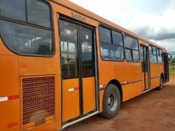Urgente ônibus 17260 VW 2007/2008. Muito novo