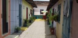 Bom Dormitorio no centro de Salinopolis