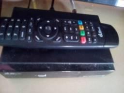 Receptor de tv