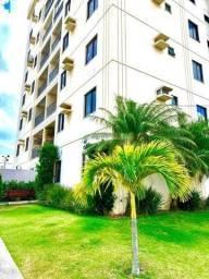 Apartamento no Villa Olímpia com 3/4 sendo 1 suíte