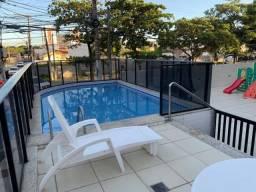 Apartamento à venda com 3 dormitórios em Farol, Maceió cod:472