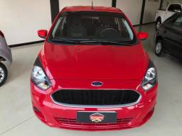 Ford Ka KA SE 1.0 HA FLEX MANUAL