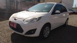 Ford Fiesta Sedan 1.6 16V Flex Mec. 4P