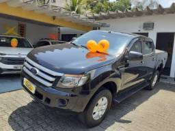Ford Ranger XLS 2013 Flex