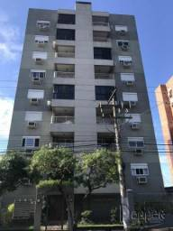 Apartamento à venda com 2 dormitórios em Rondônia, Novo hamburgo cod:18389