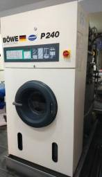 Máquina Industrial de lavar roupa á seco (Alemã - Böwe)