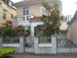 Casa à venda com 5 dormitórios em Grajaú, Rio de janeiro cod:350-IM403641
