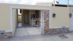 Casa com 2 dormitórios à venda, 71 m² por R$ 135.000 - CA0074 - Jabuti - Itaitinga/CE