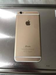 Iphone 6 Gold 64gb - Muito Conservado