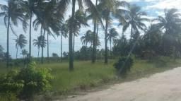 Vendo 950 m² praia do Sabacuí em Nova Viçosa Ba