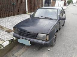 Monza SL 88 - 1988