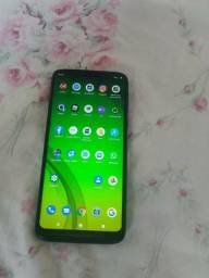 Moto G7 Power 64gb 4 de RAM tv bateria de 5,000