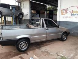 Fiat fiorino 98 - 1998