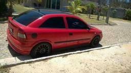 Vendo um Astra sport - 2000