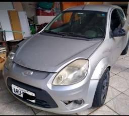 Ford Ka 2010 1.0 8v flex (leia descrição) - 2010
