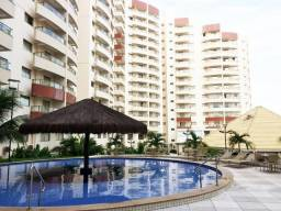 Royal Thermas Resort (apartamento inteiro único dono)