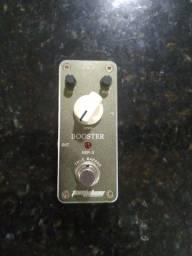 Pedal Booster ABR-3 Tom Sline para guitarra