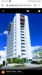 Alugo apartamento mobiliado e climatizado no metrópoles residence
