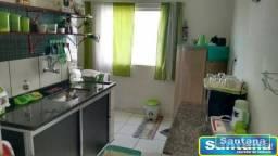 Apartamento com 2 dormitórios à venda, 50 m² por R$ 90.000,00 - Estância Itaici - Caldas N