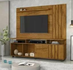 Rack + Painel para TV Atraente N425