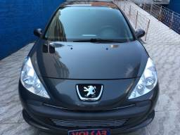 Peugeot 207 passion 1.4 completo  2011