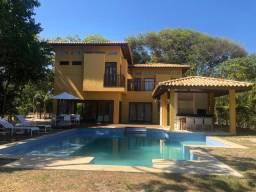 Linda Casa Quintas Sauípe 400m² Duplex 4 suítes Estrada do Coco / Linha Verde