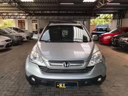 Honda- CRV Exl 2.0 4x4 Flex Automático (Impecável)