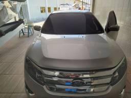 Carro fusion 2010