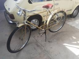 Bicicleta caloi galo 1966