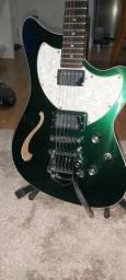 Guitarra Tagima Semi Acústica Jet Blues Deluxe 2.990,00