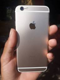 Vende-se iPhone 6s 64 gigas