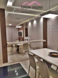 AP275-Apartamento para venda no Edifício Laranjeiras, Village Santana, Guaratinguetá /SP