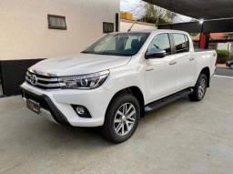 Toyota Hilux à venda (pagamento por boleto bancário)