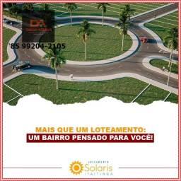 """Lotes Solaris em Itaitinga ¨%$#@!"""""""