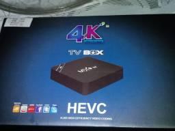 4K MX9 5G TV BOX