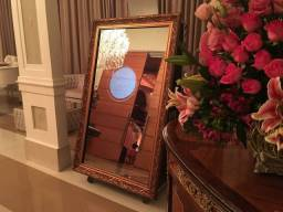 Vendo Espelho fotográfico - Cabine de fotos